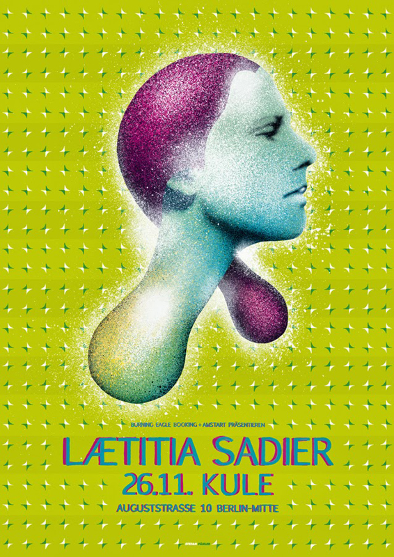 Lætitia Sadier