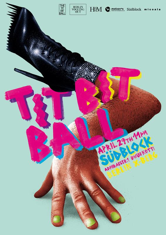 Tit Bit Ball