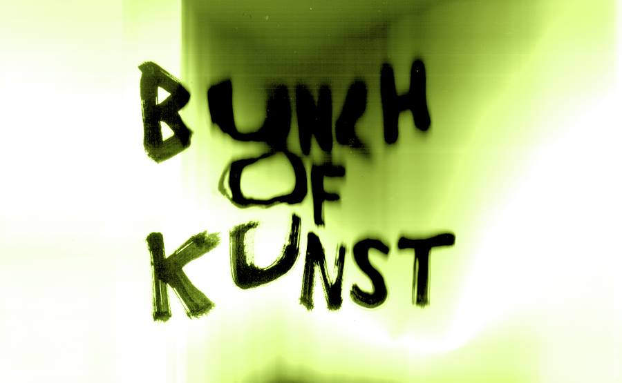 Bunch Of Kunst